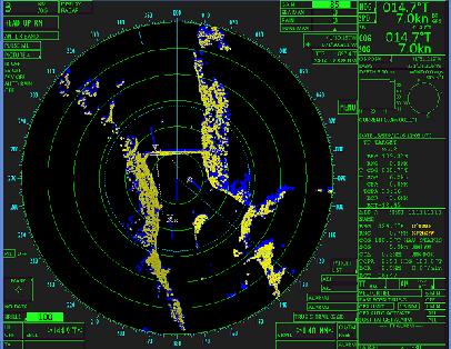 Radar Emulators Buffalo Computer Graphics